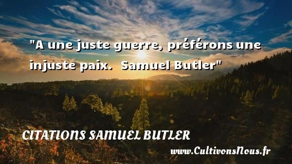 citations samuel butler