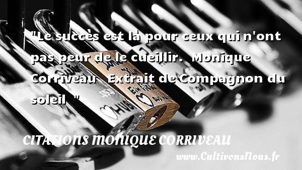 citations monique corriveau