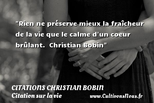 citations christian bobin
