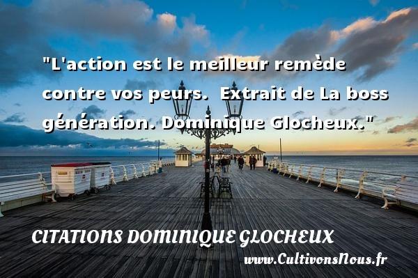 citations dominique glocheux