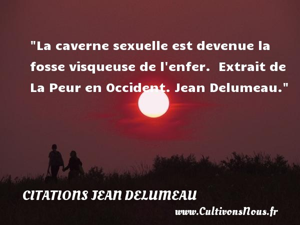 citations jean delumeau