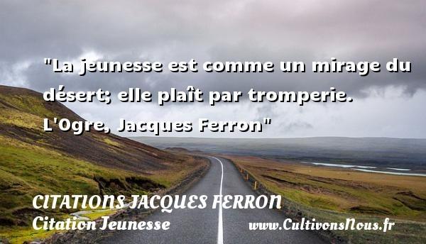 citations jacques ferron