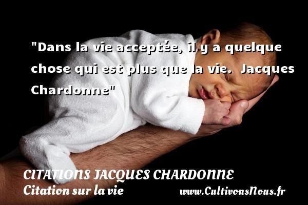 citations jacques chardonne