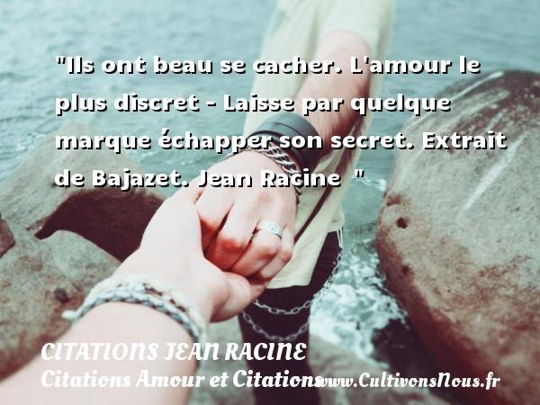 citations jean racine