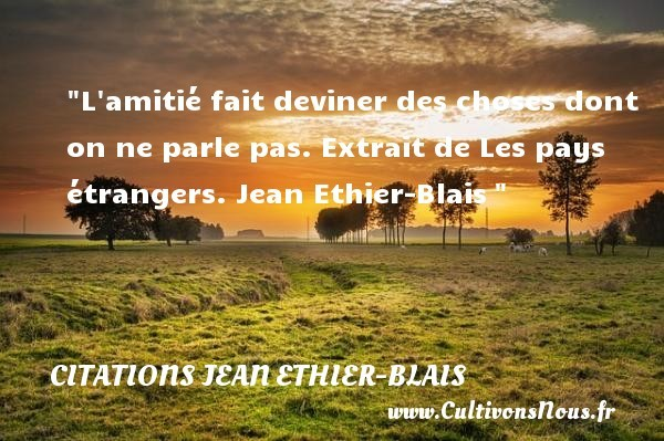 citations jean ethier-blais