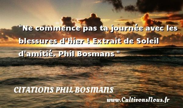 citations phil bosmans
