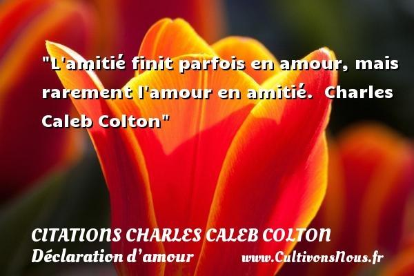 citations charles caleb colton