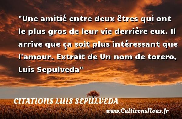 citations luis sepulveda