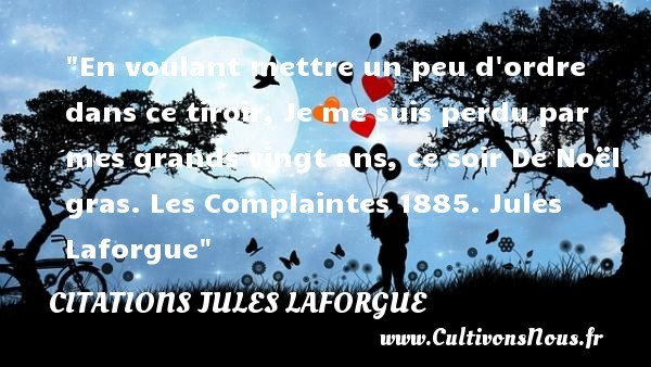 citations jules laforgue