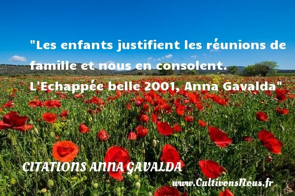 citations anna gavalda