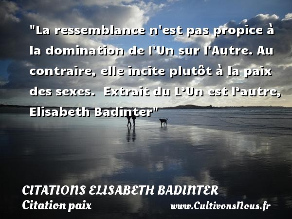 citations elisabeth badinter