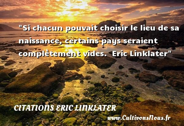 citations eric linklater