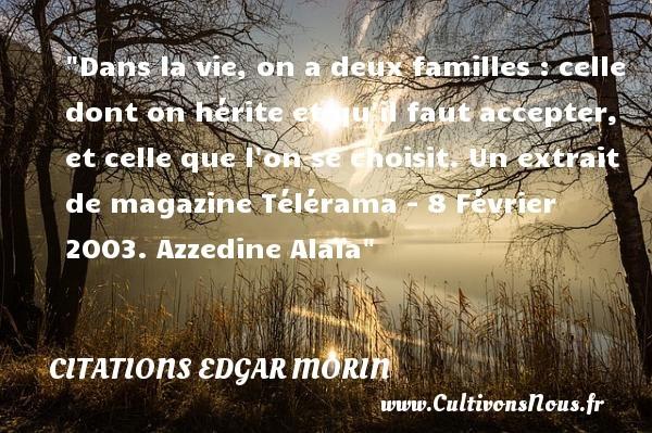 citations azzedine alaïa