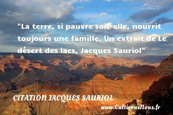 citation jacques sauriol