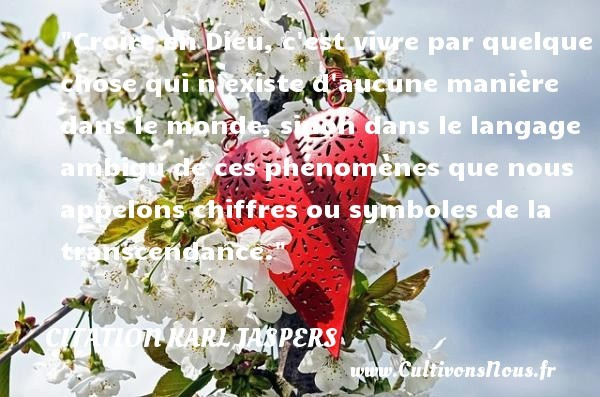 citation karl jaspers