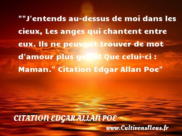 citation edgar allan poe