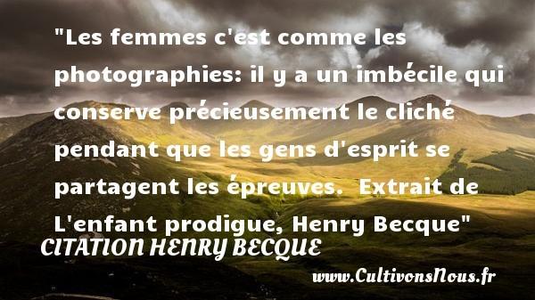 citation henry becque