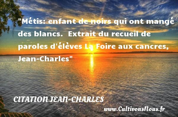 citation jean-charles