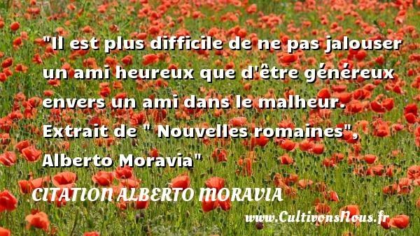 citation alberto moravia