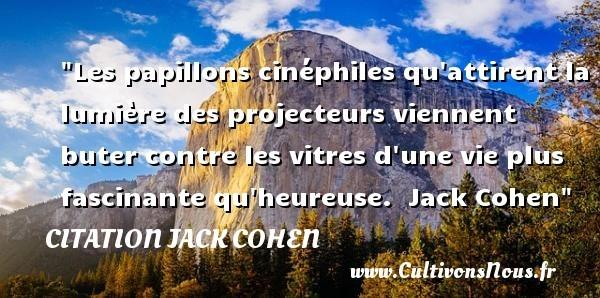 citation jack cohen
