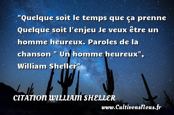 citation william sheller