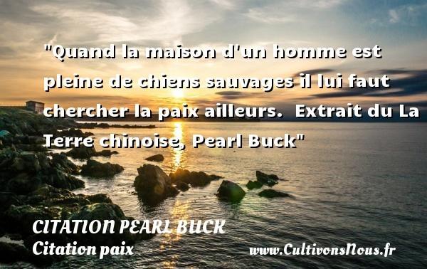 citation pearl buck