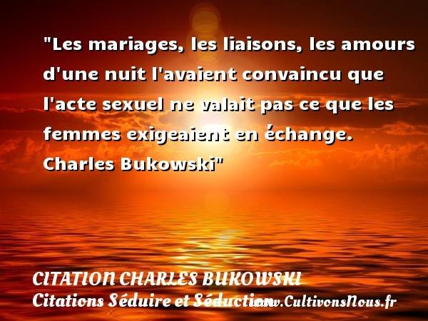 citation charles bukowski