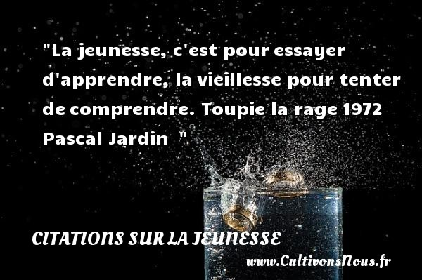 citation pascal jardin