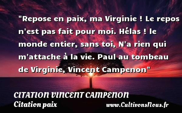 citation vincent campenon