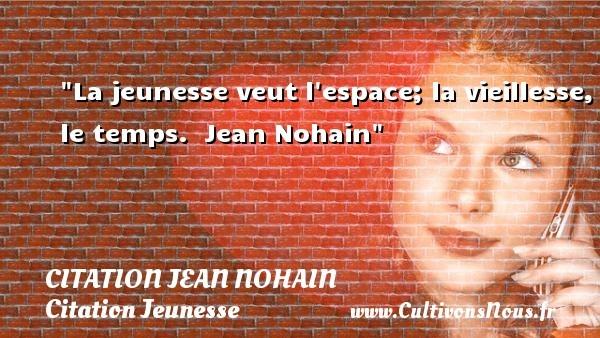 citation jean nohain