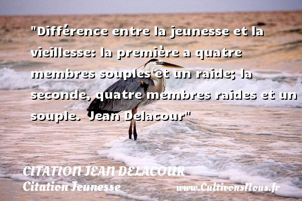 citation jean delacour