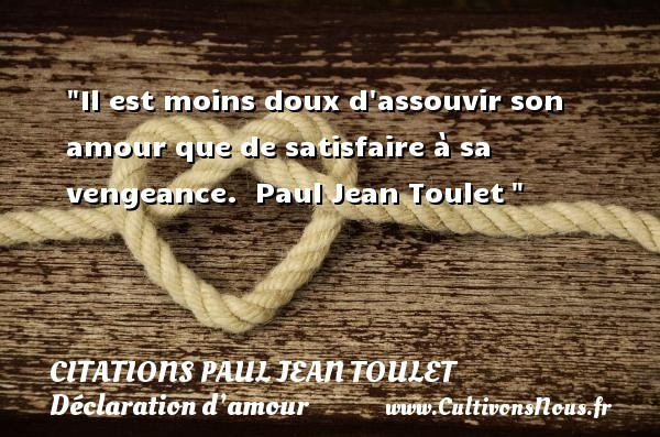citations paul jean toulet