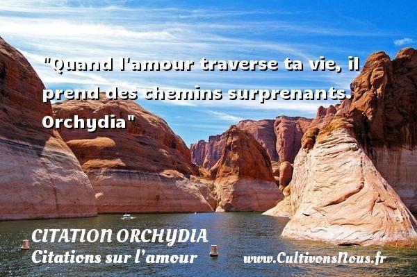 citation orchydia