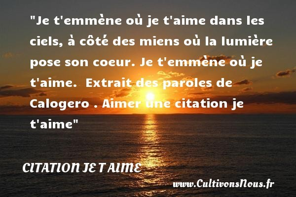 citation calogero