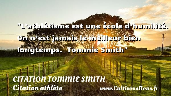 citation tommie smith