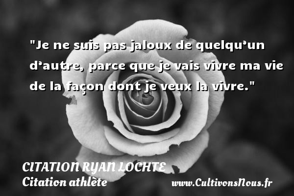 citation ryan lochte