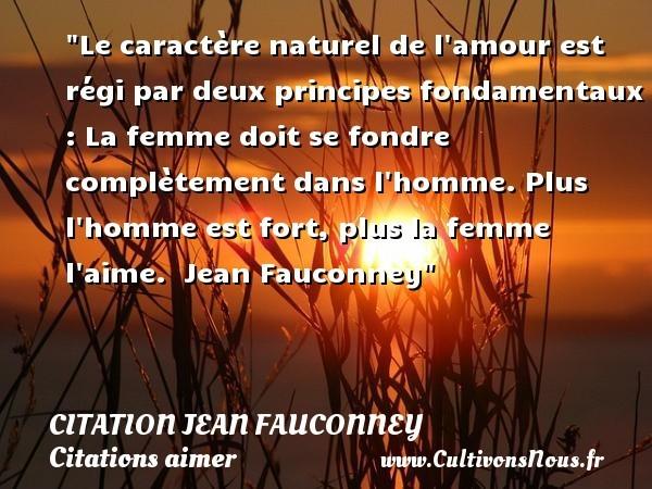 citation jean fauconney