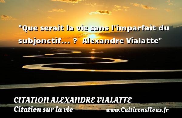 citation alexandre vialatte