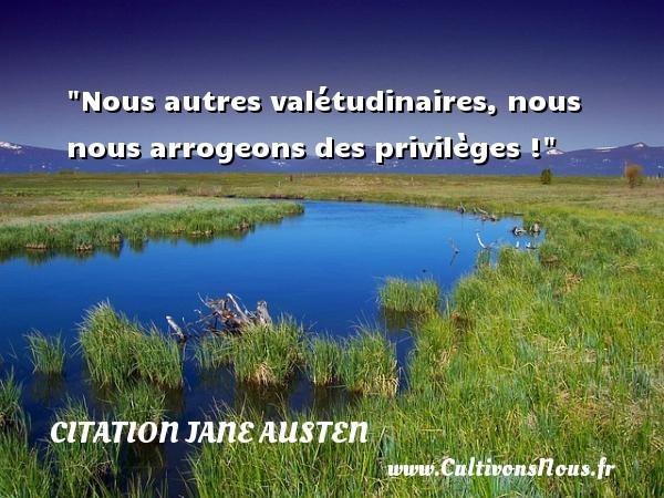 citation jane austen