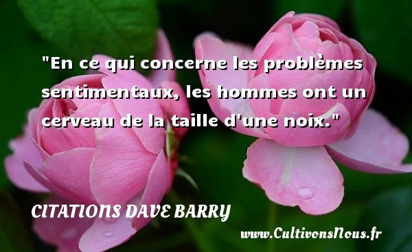 citations dave barry