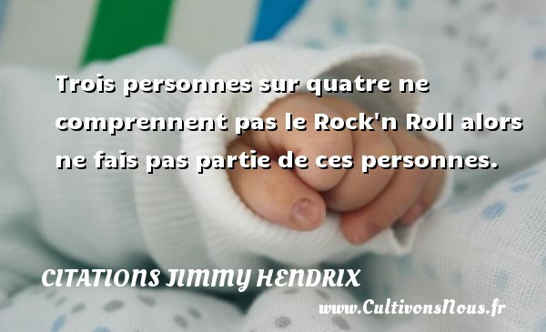 citations jimmy hendrix