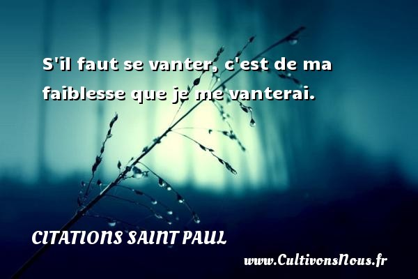citations saint paul