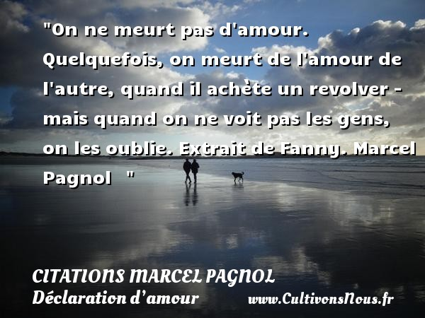 citations marcel pagnol