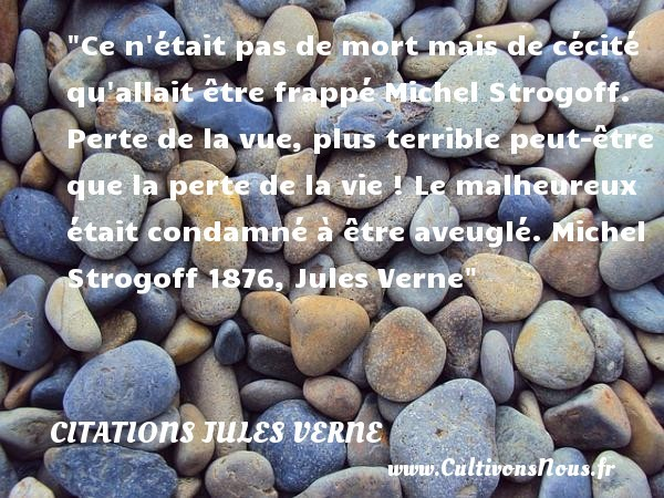 citations jules verne