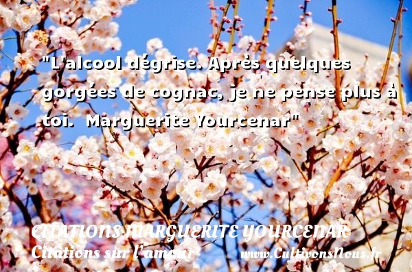 citations marguerite yourcenar