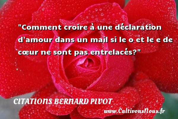 Citation amour les citations sur l 39 amour - Comment declarer une location meublee ...