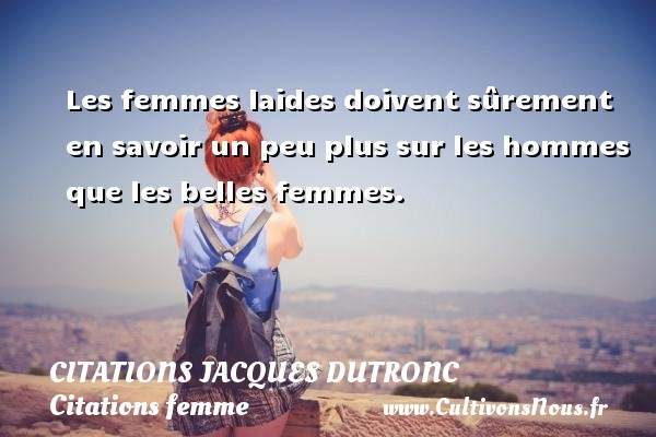 citation femme les citations sur les femmes cultivonsnous. Black Bedroom Furniture Sets. Home Design Ideas