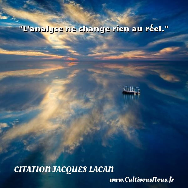 lacan citation