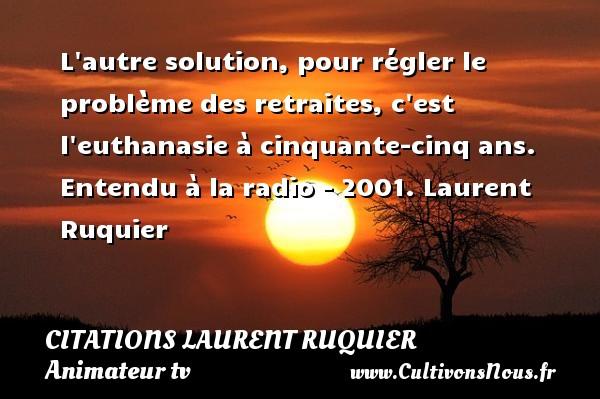 Citation Retraite Les Citations Sur La Retraite