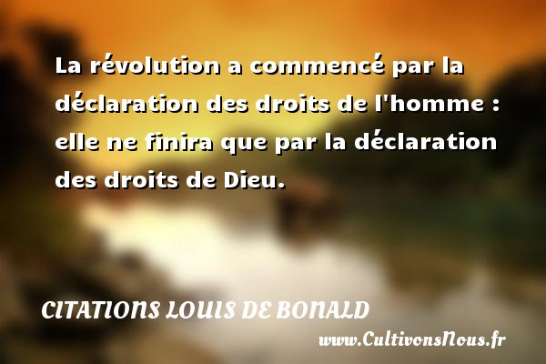 citation louis de bonald les citations de louis de bonald. Black Bedroom Furniture Sets. Home Design Ideas